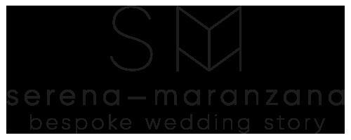 Serena Maranzana - Bespoke Wedding Story